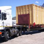 Cargo in Transport
